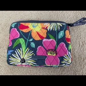 Vera Bradley iPad carrying case